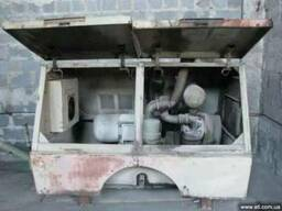 Компрессор 160 м3/ч, 0,6 МПа, 18 кВт