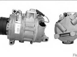 Компрессор Audi Allroad 4Z7 260 805 F, 7SEU17C Оригинал