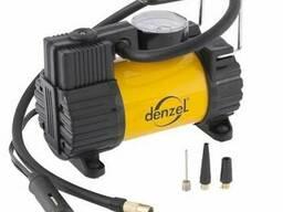 Компрессор автомобильный Denzel AC-37, 58055