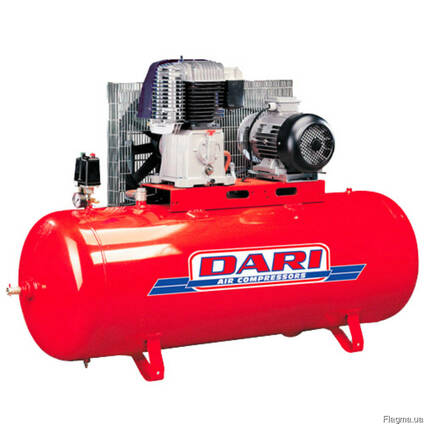 Компрессор dari, компрессор воздушный dari def 500/1200-10