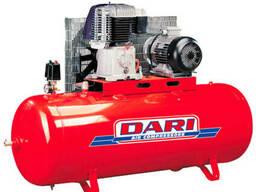 Компрессорное оборудование dari def 500/1200-10