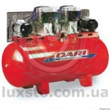Компрессор dari, компрессор воздушный dari def 500f-15/t-ap