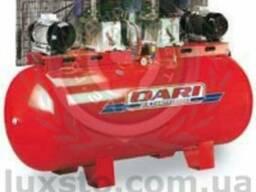 Компрессор dari, компрессор воздушный dari def 500f-15/t-ap - фото 1