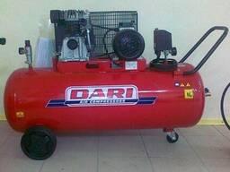 Компрессор dari, компрессор воздушный dari def 500/890-7. 5