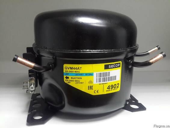Компрессор для холодильника GVM 44 AT, фреон R134, Secop