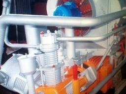 Компрессор для ПЭТ тары 3 куб. м/мин.