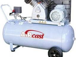 Компрессор для шиномонтажа 220 вольт AirCast