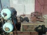 Компрессор электрический - фото 4