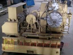Компрессор газовый мембранный