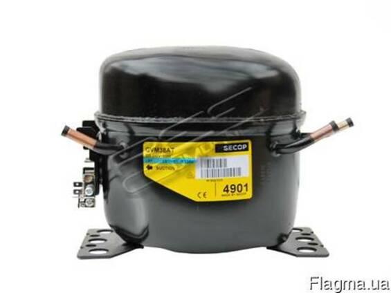 Компрессор для холодильника GVM 38 AT, фреон R134, 88 Вт Sec