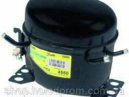 Компрессор холодильный герметичный Danfoss NLE12. 6MF. 2 (поршневой компрессор)