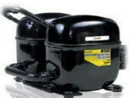 Компрессор холодильный герметичный Danfoss SC15/15DL (поршневой компрессор)