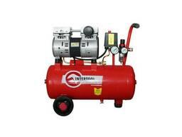 Компрессор Intertool - 24 л x 1, 1 кВт (PT-0022)