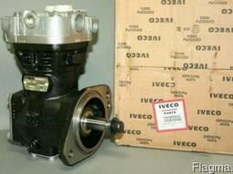 Компрессор Iveco Eurocargo/Ивеко Еврокарго 504080656