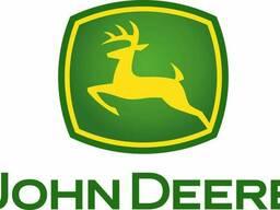 Компрессор кондиционера AZ 44541 John Deere A2 12V. 130 мм.