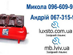 Компрессор, компресор для сто fiac abt 500/2000