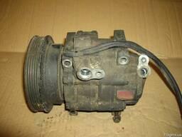 Компрессор кондиционера 13A1AB4 Mazda 626 1992-1997