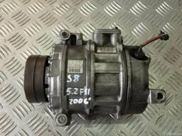 Компрессор кондиционера 4E0260805Q на Audi Q7 07-15 (Ауди Кь