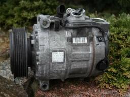 Компрессор кондиционера 7L6820803M на Audi Q7 07-15 (Ауди Кь