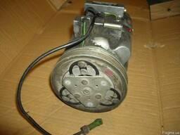 Компрессор кондиционера 8D0260805D, 506031-0780 Audi A6С5