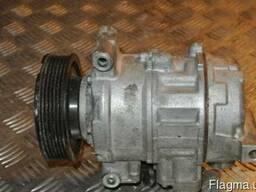Компрессор кондиционера 8K0260805J на Audi Q5 09-15 (Ауди Кь