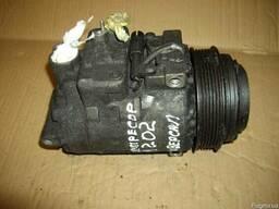 Компрессор кондиционера A0002340911 Mercedes W202 kompressor