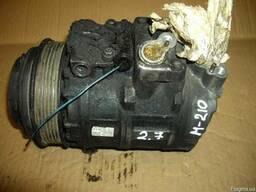 Компрессор кондиционера A0002342911, 4472208085 Mercedes 210