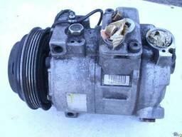 Компрессор кондиционера Audi A6 C5 (1997г-2004г)