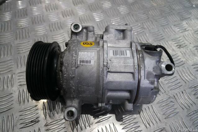 Компрессор кондиционера Audi A8 D4 (Ауди А8 D4) 2010-2016