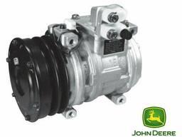 Компрессор кондиционера AZ 44541 John Deere A2 12V.