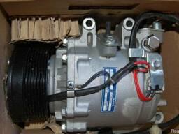 Компрессор кондиционера Honda CR-V 2.0л 2008 Honda accord 2.