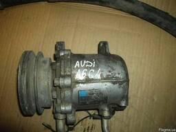 Компрессор кондиционера J260089967, 3803345010 Audi A6 C4