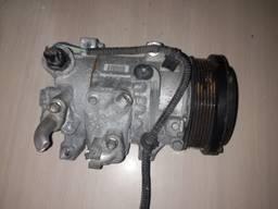 Компрессор кондиционера Toyota Avensis T270 2.0i 2011-2016
