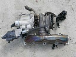 F10 F30 F34 F07 турбина BMW F20 N20B20 7634486 n47