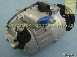 Компрессор кондиционера Volkswagen 3D0820805B 3D0820805Q
