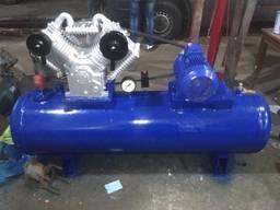 Компрессор LT -100 1400 л3/мин