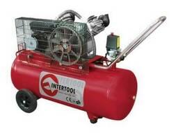 Запчасти для компрессора Intertool 0014