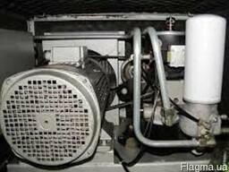 Компрессор холодильный ПБ 100