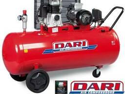 Компрессор поршневой DARI Def 270/540-5,5.