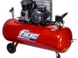 Компрессор поршневой Fiac200л 380В AB200-510-380