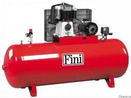 Компрессор поршневой Fini BK-119-500F-7.5