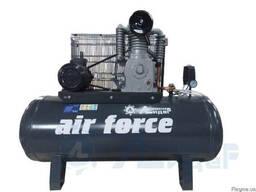 Компрессор поршневой ВКП BC550 10-270(HD) Air Force