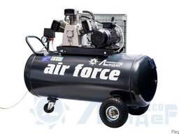 Компрессор поршневой ВКП LB440 10-200 Air Force