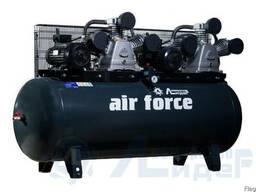 Компрессор поршневой ВКП W1520 10-500T Air Force