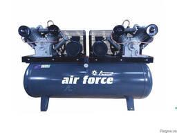Компрессор поршневой ВКП W2200 10-500(HD) Air Force