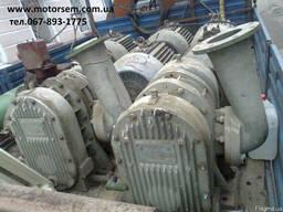 Компрессор роторный ВР-8/2, 5 Цена 2ВД-12/2, 5 и др. Фото