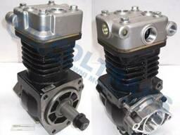 Компрессор RVI Premium DCI 6/11 /1 цилиндровый LP3861