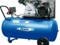 Компрессор с ременным приводом Remeza СБ4/С-100.LB30-3.0 кВт