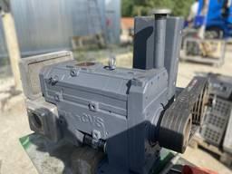 Компрессор CVS SKL SiloKing SK 700/1100 для цементовоза муковоза кормовоза выдув сыпучих