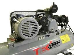 Компрессор Tekair WB-0.36 450 л/мин